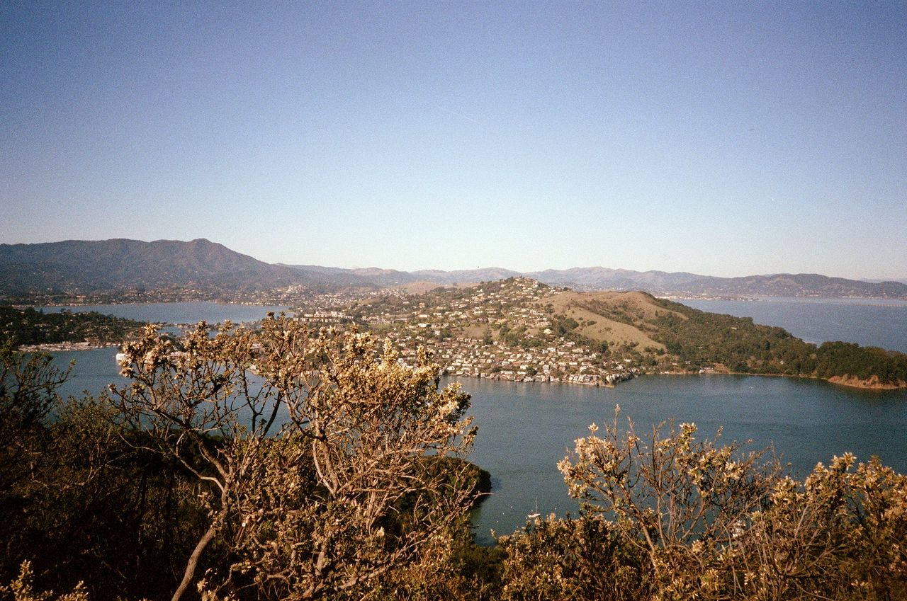 Another from Angel Island